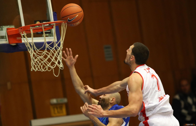 Лукойл Академик - Рилски спортист - Супер Купа на България