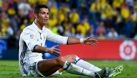 Разочарование за Кристиано и Реал