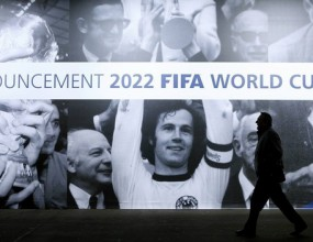 ФИФА забрани на Океания да гласува за домакин на Мондиал 2018 и 2022