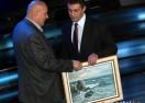 Министър Нейков награди 54 легендарни български спортисти
