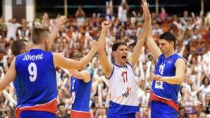 Сърбия без Милош Никич в Световната лига