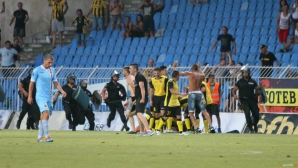 Стенио аут за Дунав, Иван Стоянов се завръща