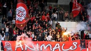 ЦСКА-София запази ниските цени на билетите
