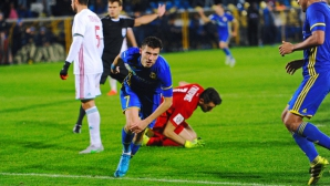 Ростов нанесе трета поредна загуба на Локо Москва (видео)