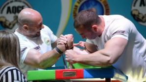 Благоевград приема световното първенство по канадска борба