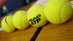 Започват записванията за любителски тенис турнир