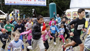 """Мустафа и Недялкова спечелиха третото издание на """"Витоша моята планина 2016"""""""