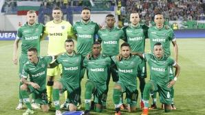 Над 15 хиляди ще гледат и трите домакински мача на Лудогорец в ШЛ