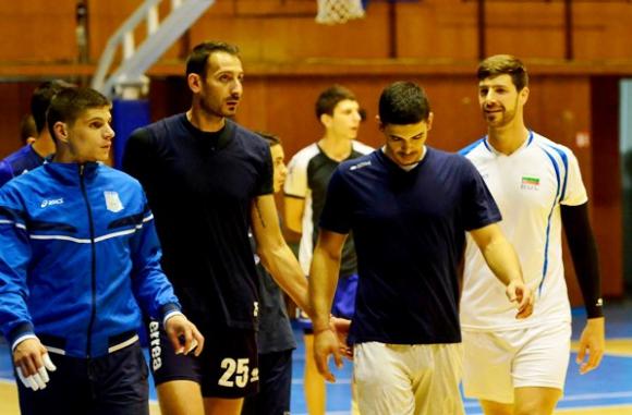 Левски ще играе първите си мачове в провинцията