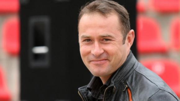 Бойко Величков хвърли оставка
