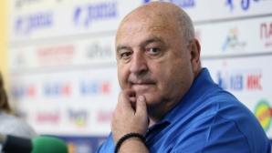Венци Стефанов за смяната на Петев и кой трябва да поема националния отбор