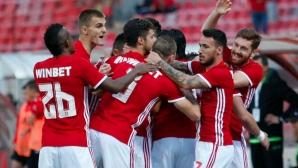 Грозни сцени се разиграха след края на мача ЦСКА-София – Берое