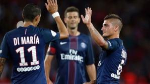 Лудогорец се изправя срещу отбор за 433 милиона евро