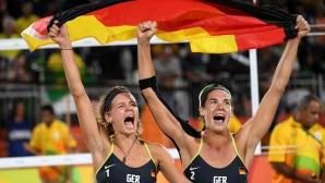 Олимпийска шампионка от Рио 2016 е гост на волейболен камп в Албена