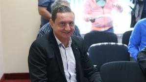 В Ботев (Пловдив) доволни от жребия за Купата на България