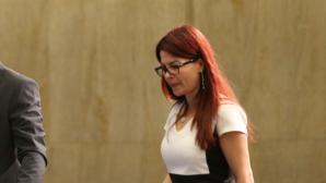 Жена е новият изпълнителен директор на Левски
