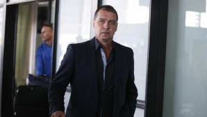 Петър Хубчев се разбра с БФС