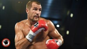 Сергей Ковальов: Руският и световният бокс са пропити с корупция