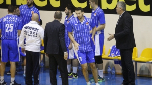 Черно море Тича ще играе още четири контроли до началото на сезона в НБЛ