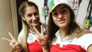 Сестри Стоеви се класираха за четвъртфиналите в Суперсериите в Сеул