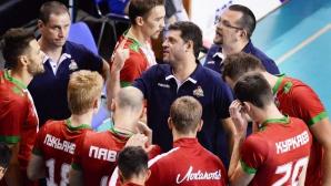 Пламен Константинов и Локо (Новосибирск) стартираха с победа в Суперлигата