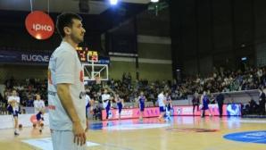 Станимир Маринов ще играе в Балкан през новия сезон