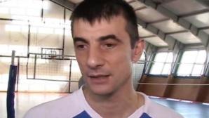 Петър Шопов: Финал Левски - ЦСКА? Всичко зависи от нас