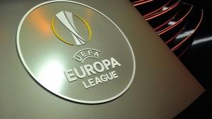 Футболният маратон продължава с Лига Европа
