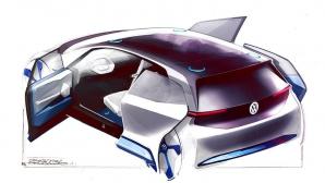 Световната премиера на концептуалния модел Volkswagen I.D.