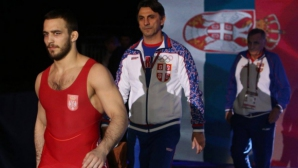 Стоян Добрев: Борбата е спорт за бедни хора