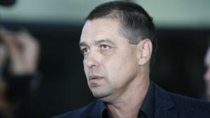 Хубчев обяви състава на България за мачовете с Франция и Швеция