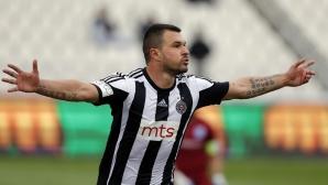 Клуб от Трета лига преговаря с Божинов, искат го и други