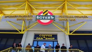 Привърженик на Ботев (Пловдив) сбъдна мечтата си