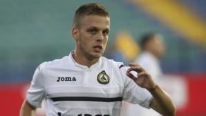 Славия ще играе контрола с Ботев (Враца)