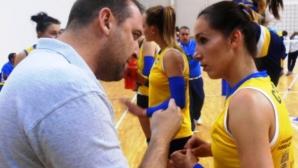 Иван Петков: Търсим по-агресивен стил на игра (видео)