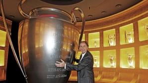 Барези: Заедно с Берлускони променихме футбола