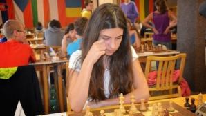 Габриела Антова с отлични позиции след седмия кръг на световното