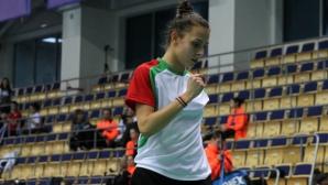 Неделчева и Мицова се класираха за четвъртфиналите на двойки в Прага