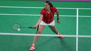 Неделчева и Мицова достигнаха полуфиналите в Прага