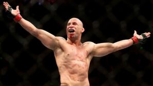 Вандерлей към бойците в RIZIN: Това не ви е UFC! За да се участвате, публиката трябва да ви иска!