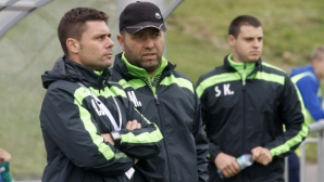Треньорът на Берое плаши играчите с изгонване