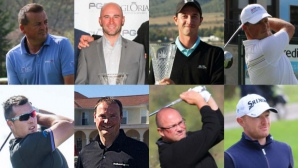 Про-ам турнир събира голфъри в Правец