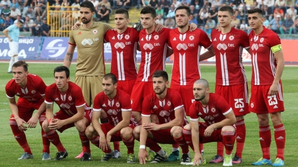 ЦСКА-София ще вземе участие в тристранен блиц турнир по време