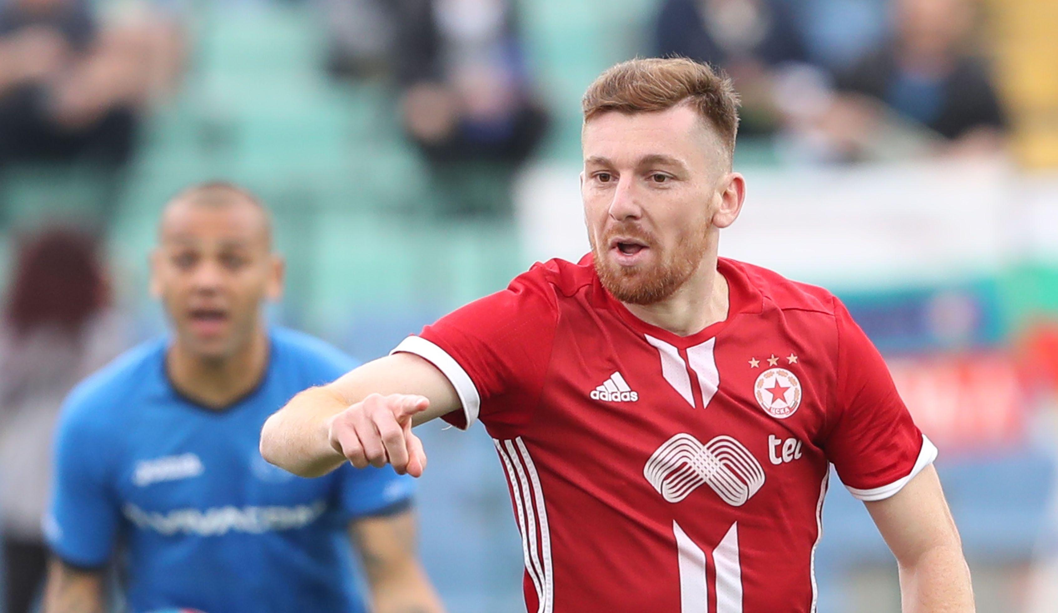 Още един от португалците е на път да напусне ЦСКА-София