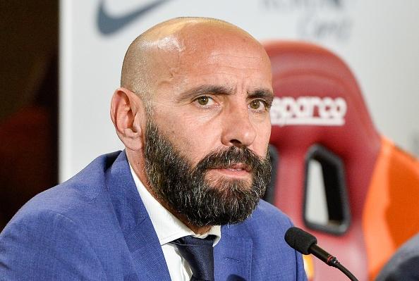 Новият спортен директор на Рома Мончи разясни ситуацията около двама