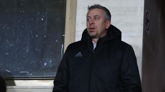 Жалбата на ЦСКА-София срещу УЕФА заради неполучения лиценз за участие