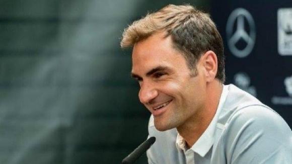 Роджър Федерер няма да прави трагедии от отпадането си още