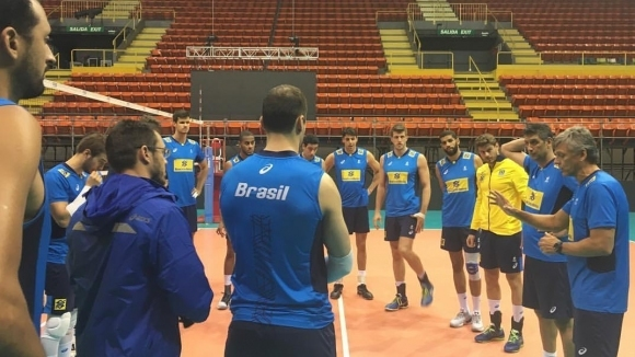 Бразилия ще разчита на опитните Рафаел де Оливейра, Уолас Де