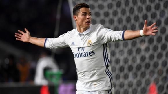 Ръководството на Реал Мадрид ще се опита да задържи Кристиано