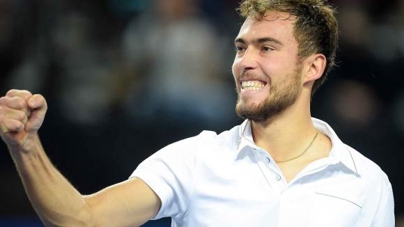 Йежи Янович поднесе една от изненадите на тенис турнира от